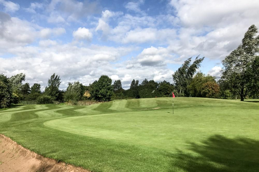 Golf Par